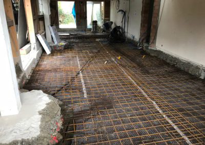 Umbau Bauernhaus in Effretikon