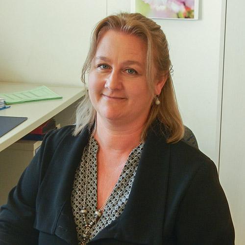 Monika Koch